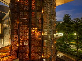 The House of Light at Sentosa Cove E&U Koridor & Tangga Gaya Asia