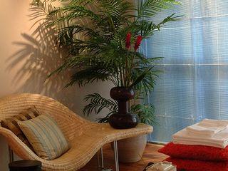 Cashew Villa E&U Living roomSofas & armchairs Beige
