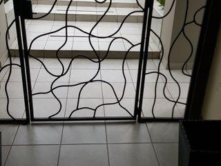 SOJE Interior, Design and Decor PTY (Ltd) 辦公大樓 鐵/鋼 Black