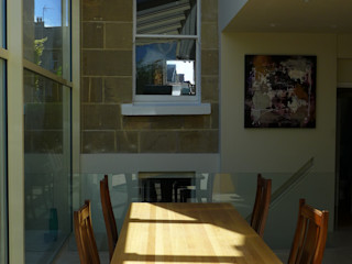 Extensions Style Within Modern conservatory
