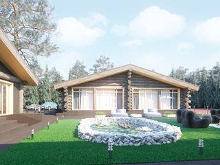 needsomespace Wooden houses Wood Beige
