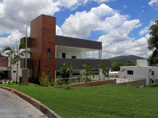 Mutabile Arquitetura Maisons modernes