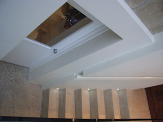 basement conversions Style Within Basement windows Ceramic Brown