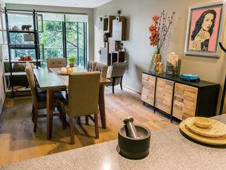 Erika Winters Design 現代房屋設計點子、靈感 & 圖片