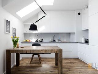PPHU BOBSTYL KitchenCabinets & shelves MDF White