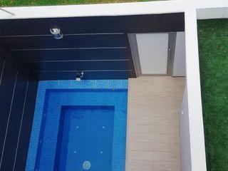 CONSTRUCTOR INDEPENDIENTE Moderne Pools