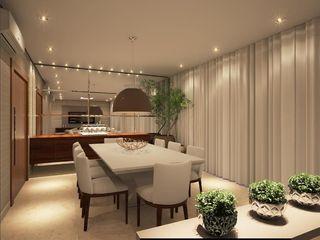 LVM Arquitetura Dining roomAccessories & decoration
