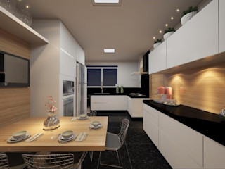 LVM Arquitetura KitchenAccessories & textiles