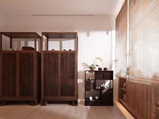 耀昀創意設計有限公司/Alfonso Ideas Asian style commercial spaces