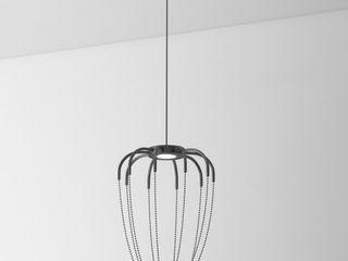 Alysoid lamp by Axolight RYOSUKE FUKUSADA Vestíbulos, pasillos y escalerasIluminación