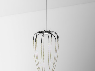 Alysoid lamp by Axolight RYOSUKE FUKUSADA ComedorIluminación