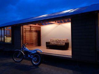 高原正伸建築設計事務所 一級建築士事務所 Minimalist house