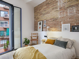 THE ROOM & CO interiorismo BedroomAccessories & decoration