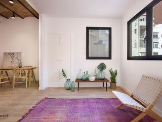 THE ROOM & CO interiorismo Living roomAccessories & decoration