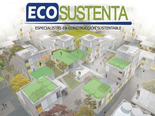 Ecosustenta. Arquitectura Ingenierìa y Construcciòn Sustentable