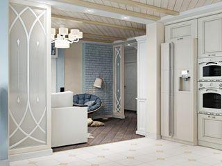 ДизайнМастер Living room White