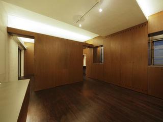 アトリエ スピノザ Asian style dining room