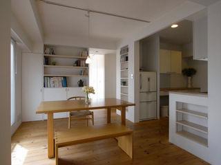 アトリエ スピノザ Scandinavian style dining room