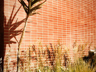Acton Gardens Будинки
