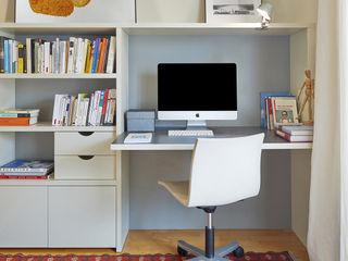 THE ROOM & CO interiorismo Modern Çalışma Odası