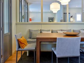THE ROOM & CO interiorismo Modern Yemek Odası