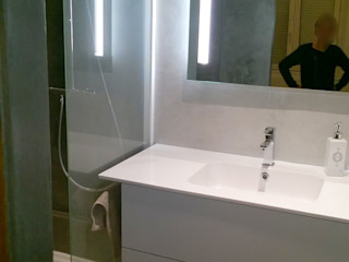 LSAI Classic style bathroom