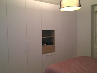 LSAI Classic style dressing room