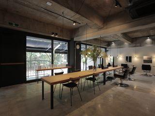 ニュートラル建築設計事務所 Commercial Spaces