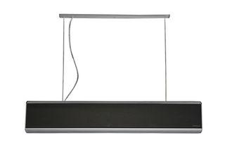 ERGE GmbH KitchenElectronics Flax/Linen Black