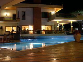 VILLA ELIANA Imperatore Architetti Hotel moderni
