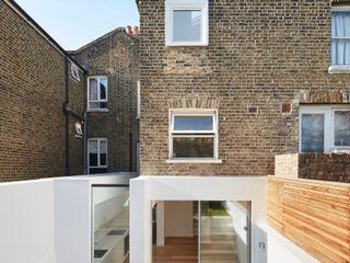 Casa del Sol Sophie Nguyen Architects Ltd Modern Houses Glass Transparent