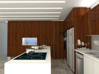 Diseño de cocina, Valencia, Venezuela Grupo Madea