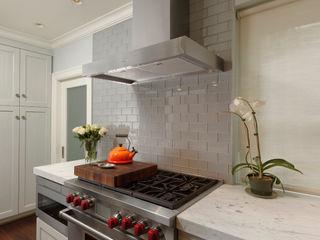 BOWA - Design Build Experts آشپزخانه