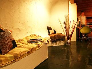 コト Living roomAccessories & decoration Flax/Linen Orange