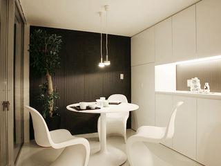 コト Multimedia roomFurniture Plastic White