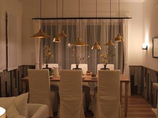コト Dining roomChairs & benches Cotton White