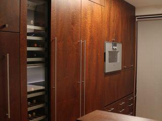 コト KitchenStorage Wood Wood effect