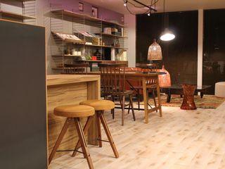コト Study/officeChairs Wood Wood effect