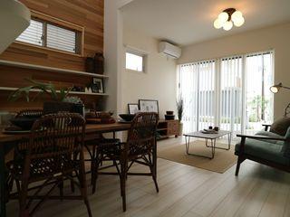 コト Living roomSofas & armchairs Wood Wood effect