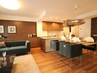 コト Living roomSofas & armchairs Wood Green