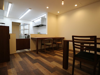 コト Multimedia roomFurniture Wood Wood effect