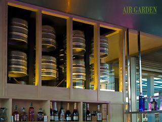 AIR GARDEN Bars & clubs