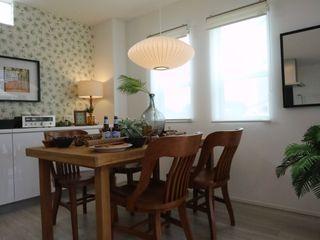 コト Dining roomTables Wood Wood effect