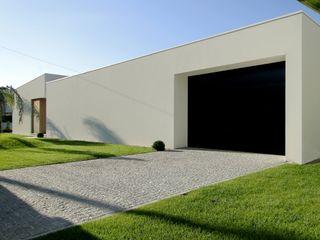 arquitetura.501 Minimalist house