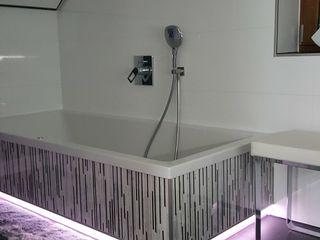 Badgestaltung Ceramar GmbH Moderne Badezimmer