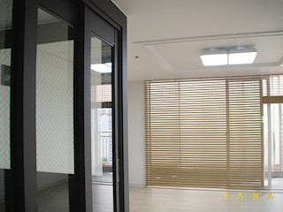 용인 수지 동보아파트 32평 얀코인테리어 모던스타일 거실