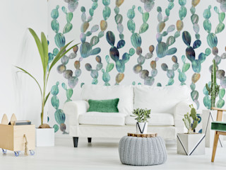 Pixerstick self-adhesive wallpapers Pixers Living roomAccessories & decoration
