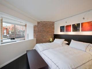 FORMA Design Inc. Спальня
