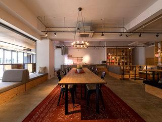 SWITCH&Co. Ausgefallene Arbeitszimmer