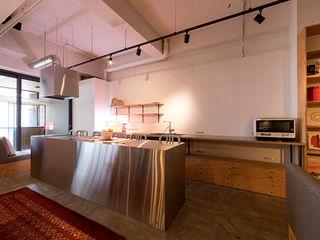 SWITCH&Co. Ausgefallene Küchen